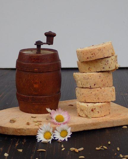 Anízové keksíky alebo domáce Marína kekse