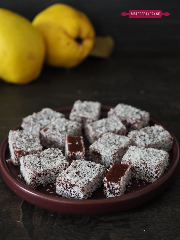 dulové želé cukríky