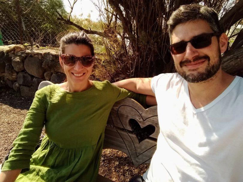 Gurmáni na cestách – Izrael