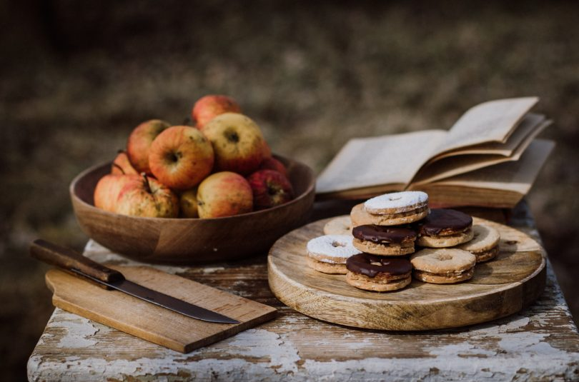 Najlepšie jesenné recepty pod jednou strechou
