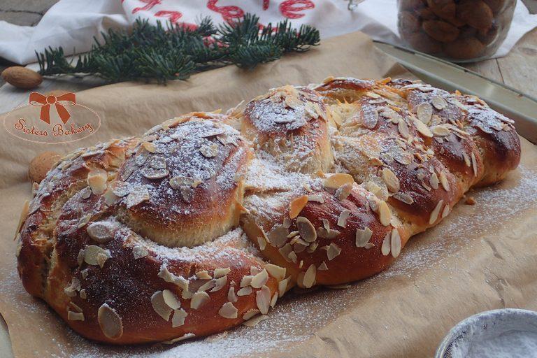 Kvásková vianočka