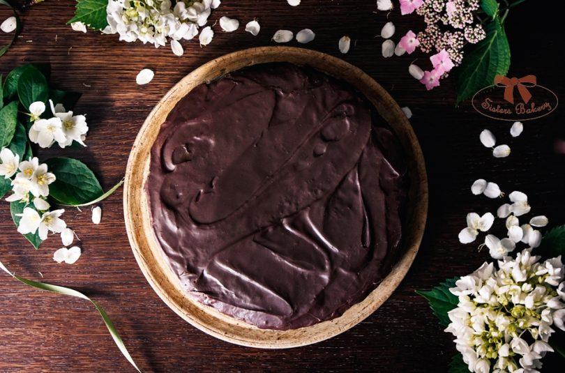 Sacherova torta podľa originál receptu