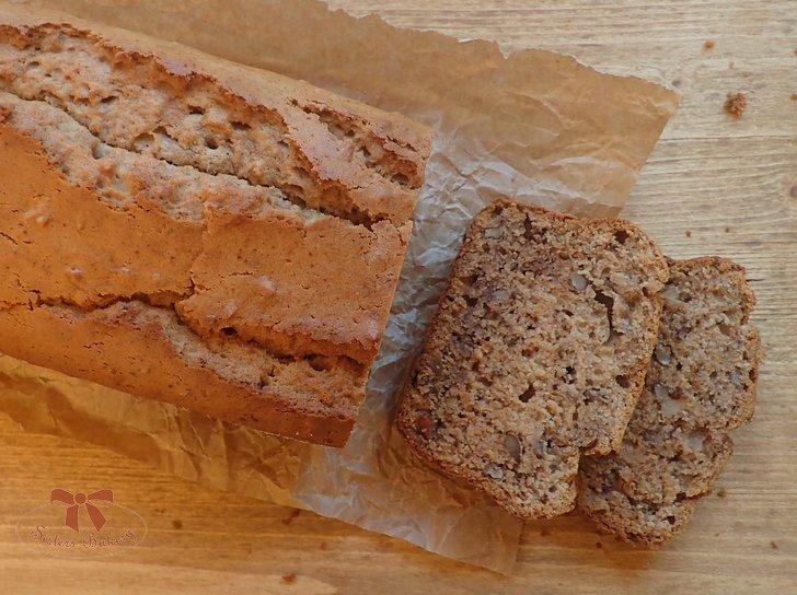 perníkový chlebík