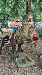 Bled Dinopark