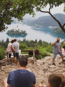 Ostrijca Bled